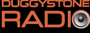 Duggystone Radio Logo