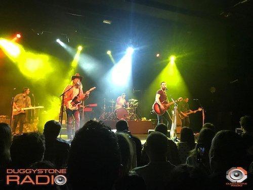 Brothers Osbourne - Duggystone Radio